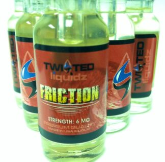 Twisted Liquidz Friction