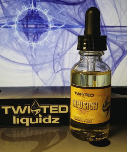 Twisted Liquidz Infusion